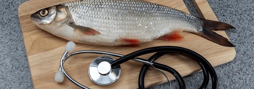 Balık Alerjisinde Moleküler Alerji Testi